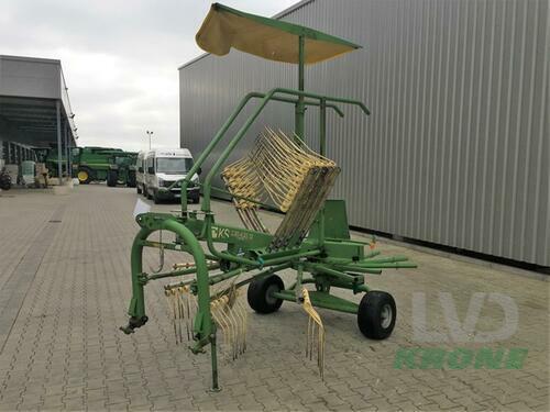 Krone KS 380 - 420/12