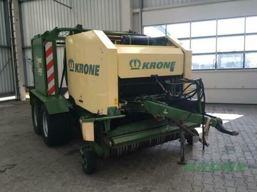 Krone Combipack 1500 Mc Έτος κατασκευής 2005 Spelle