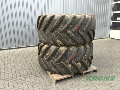 Michelin 900/50r42 Year of Build 2004 Spelle