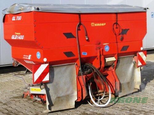 Rauch Axera H Emc-Ls Année de construction 2005 Spelle