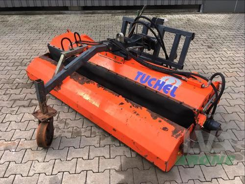 Tuchel Plus 560 Baujahr 2009 Spelle