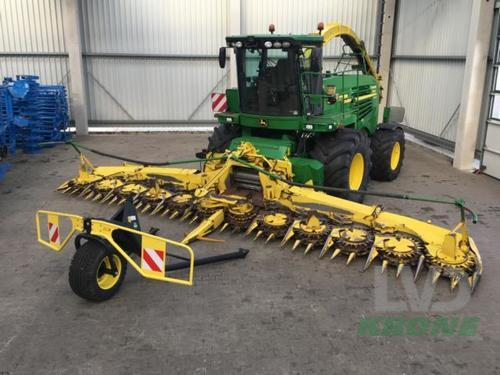 John Deere 7950i Year of Build 2010 4WD
