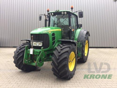 John Deere 7530 Premium Year of Build 2011 Spelle