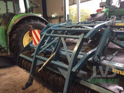 Imants Zur 47 Sx Año de fabricación 2012 Spelle