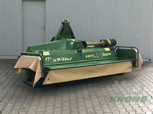Krone EC 32 CV Float