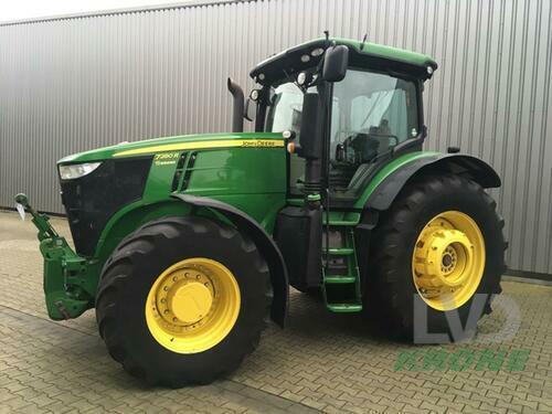 Traktor John Deere - 7280R