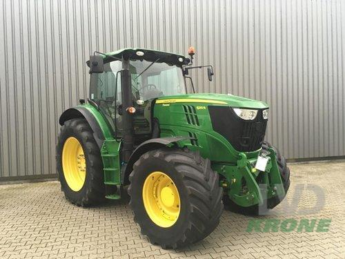 John Deere 6210R Year of Build 2011 Spelle