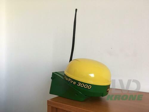 John Deere StarFire 3000 RTK