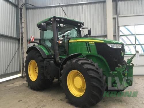 John Deere 7230R Year of Build 2012 Spelle