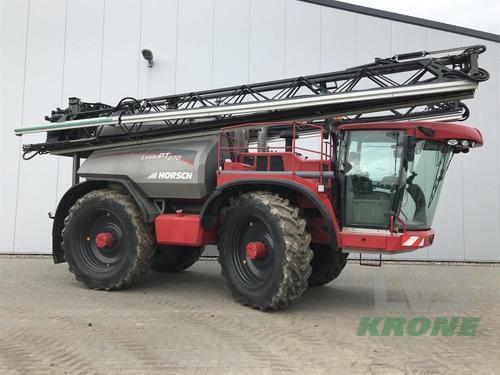 Horsch Pt270 Año de fabricación 2012 Spelle