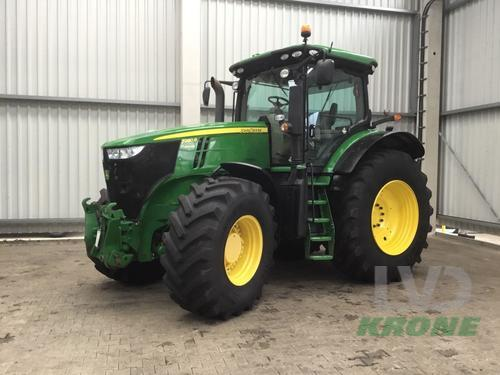 John Deere 7280R Year of Build 2012 Spelle