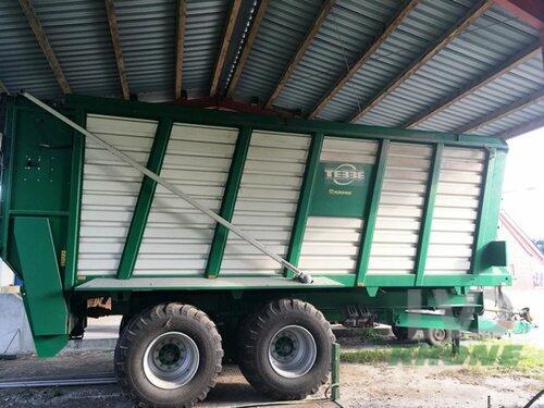Tebbe St 450 Baujahr 2012 Spelle