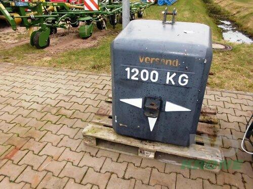Obermeier 1200 kg