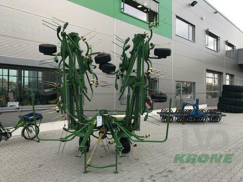 Krone KW 8.82/8 Baujahr 2013 Spelle