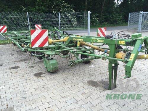 Krone Kw 13.02/12 T Baujahr 2013 Spelle