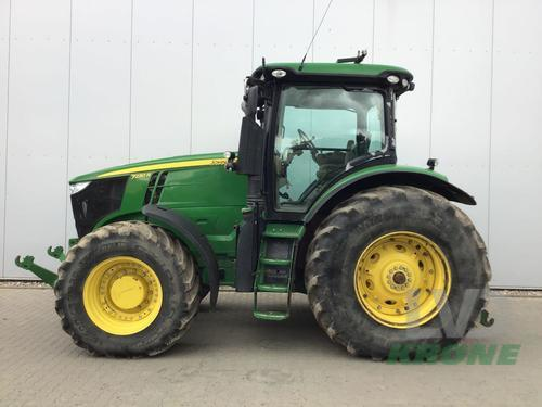 John Deere 7230R Year of Build 2013 Spelle