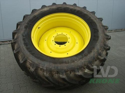 Good Year 650/65r42 Baujahr 2012 Spelle