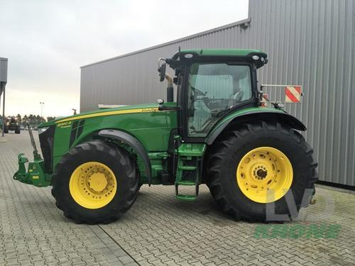 John Deere 8360R Year of Build 2013 Spelle