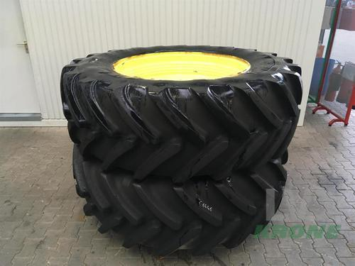 Michelin 650/65r42 Mi Year of Build 2013 Spelle