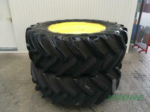 Michelin Räder 650/65r42 Mi Spelle