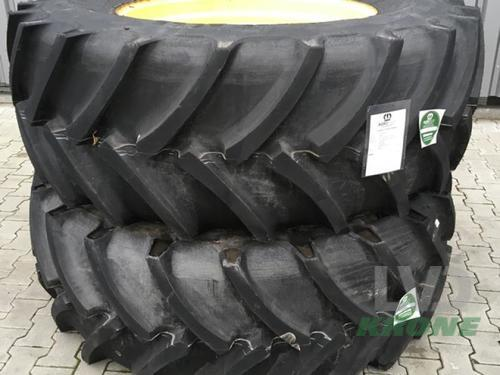 Continental 650/65r38 Spelle