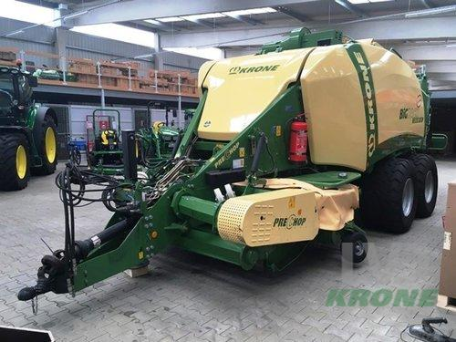 Krone Big Pack 1290 HDP XC Year of Build 2013 Spelle