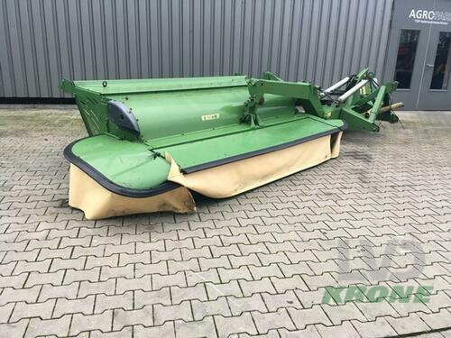Krone Ec R 320 Cv Baujahr 2014 Spelle