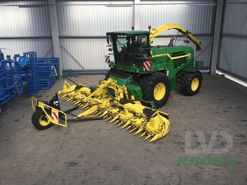 John Deere 7780 Year of Build 2014 4WD