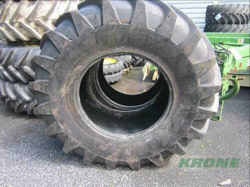 Michelin 710/75 R34 Spelle