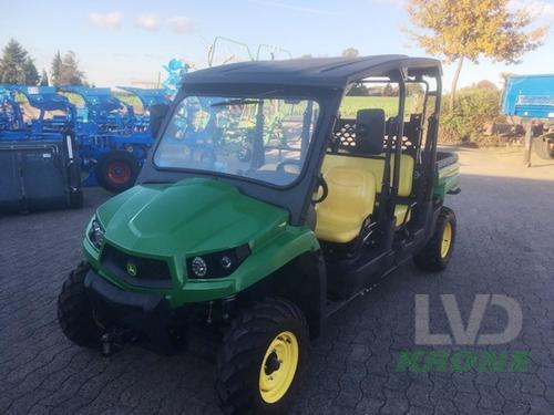 John Deere Xuv 550 S4 Year of Build 2013 Spelle