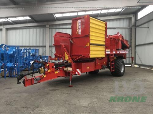 Grimme Se 150-60 Nb Year of Build 2014 Spelle