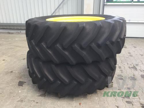 Good Year 650/65r42 Spelle