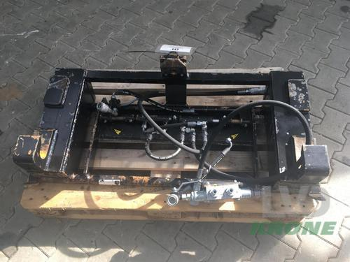 GROWI Merlo Adapter