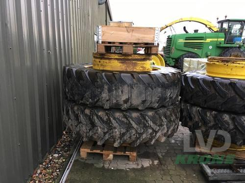 Alliance 420/85r34 Spelle