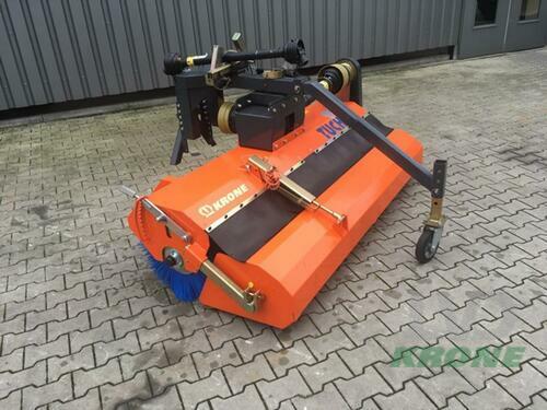 Tuchel Plus 200 Mk Jd4720 Year of Build 2014 Spelle