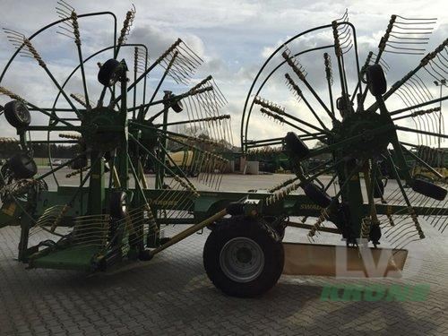 Krone Swadro 1400 Plus Rok produkcji 2015 Spelle