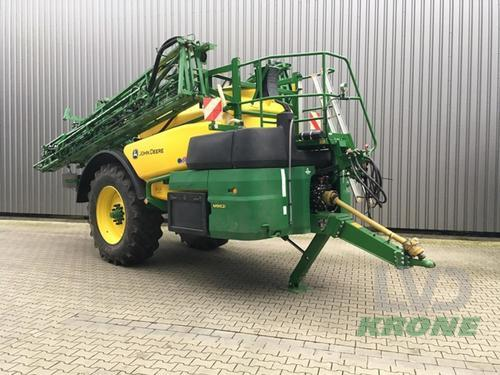 John Deere M962i Year of Build 2015 Spelle