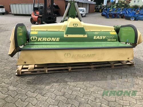 Krone Ec F 320 Cv Baujahr 2016 Spelle