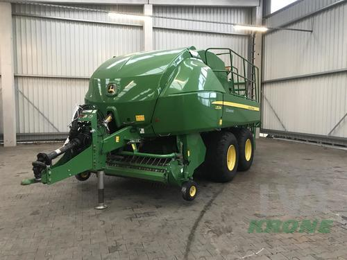 John Deere L1534 Year of Build 2015 Spelle