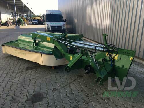 Krone Easy Cut R 320 CV