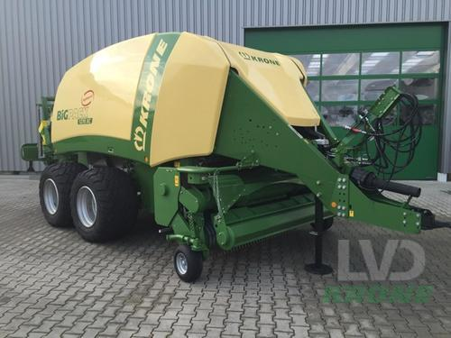 Krone Bp 1270 Xc Year of Build 2016 Spelle