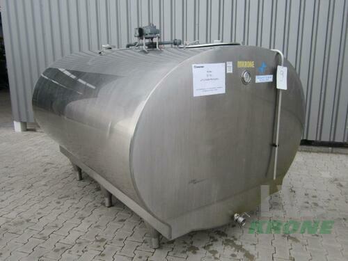 Müller O-1250 Spelle