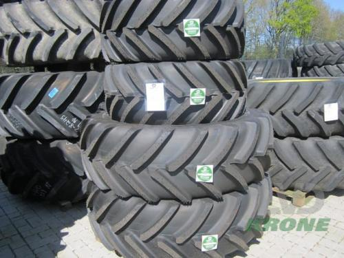 Michelin 540/38  480/24