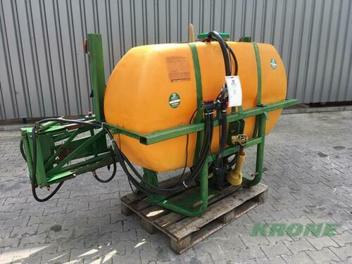 Amazone 800 Liter