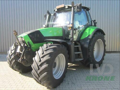 Deutz-Fahr Agrotron 620 TTV Baujahr 2008 Allrad