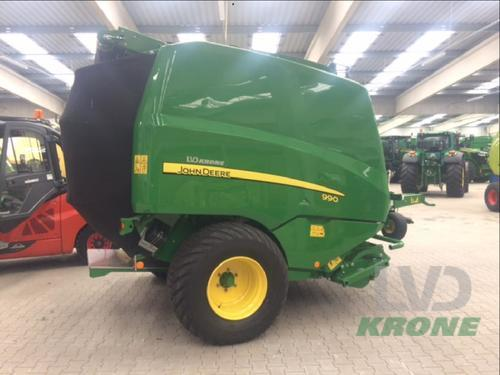 John Deere 990 Year of Build 2016 Spelle