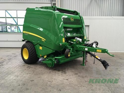 John Deere 990 Year of Build 2017 Spelle