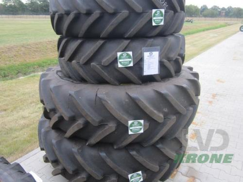 Michelin 380r28 / 480r38 Year of Build 2015 Spelle