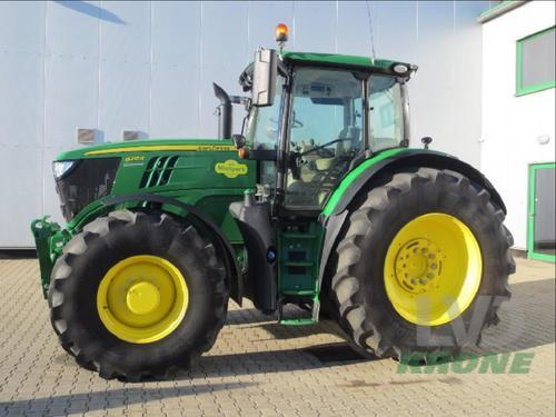 John Deere 6215R Year of Build 2017 Spelle