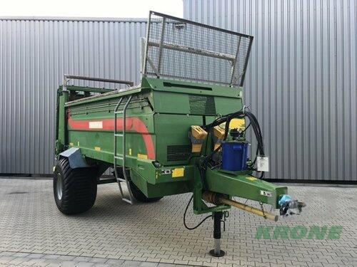 Bergmann M2120sxe Baujahr 2012 Spelle